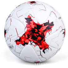 2018 new arrival professional football outdoor sports team equipment 11 people game soccer size 5  ball