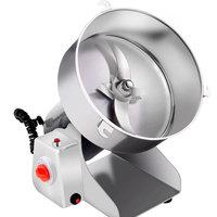 2000g Stainless steel Rocking mill Grinder mill small Powder Machine