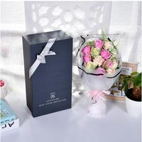 Fashion New Valentine's Day Gift Rose flower Soap Flower Wedding flower artificial roses flowers