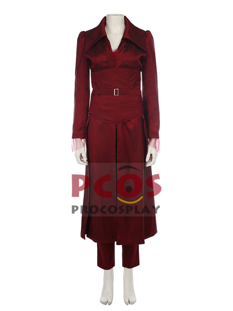 X-Men Phoenix Jean Grey Red Cosplay Costume mp003407