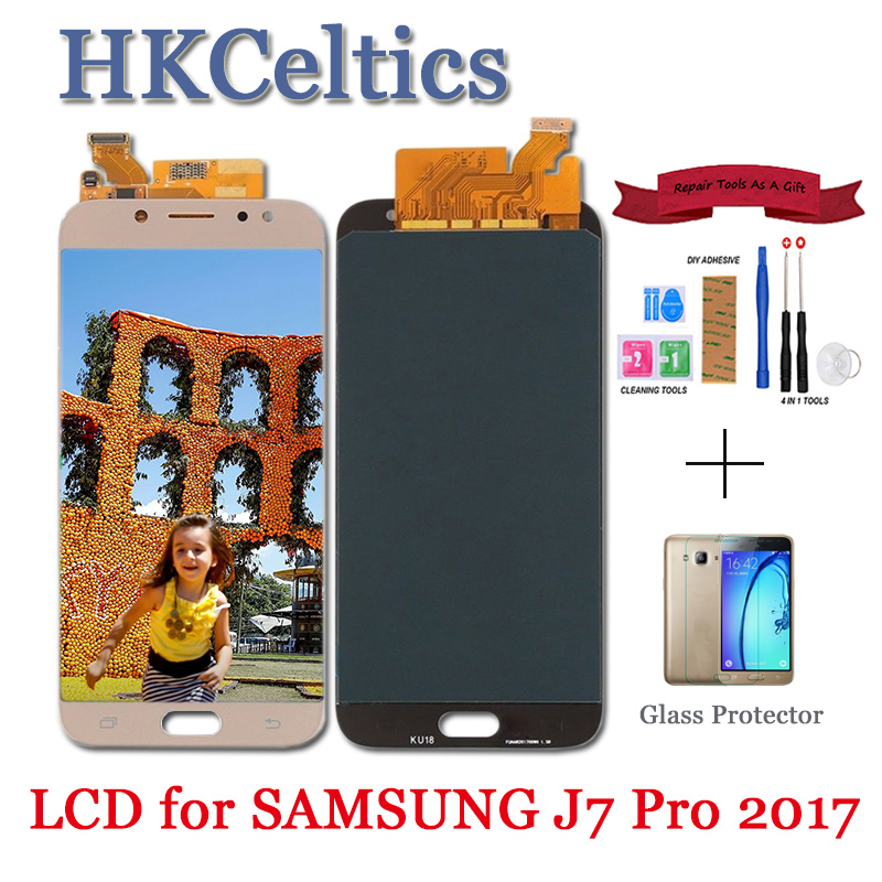 5.5 inch LCD Display…