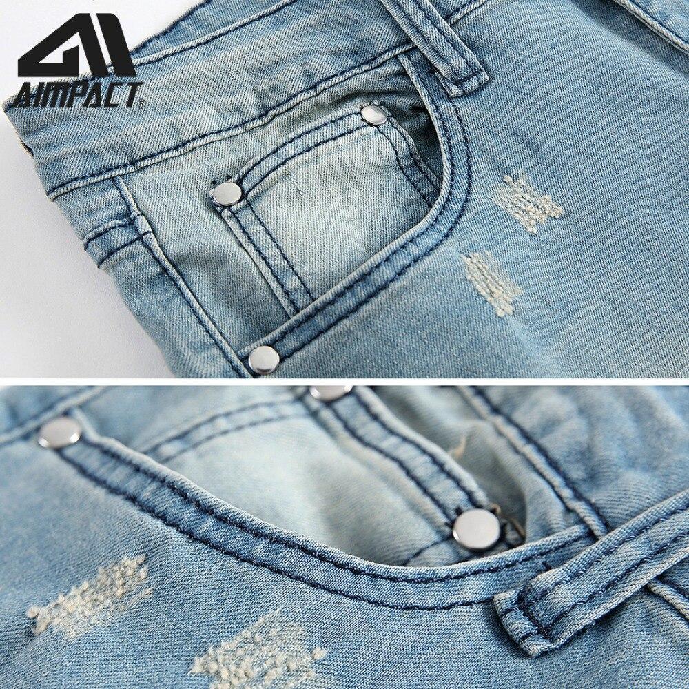 AIMPACT di pantaloni Grande 10