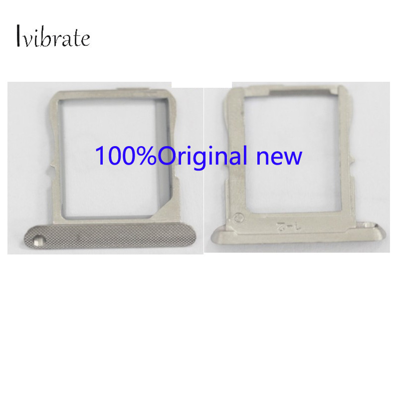 100%Original New For Lenovo S960 Sim Card Adaptors S 960 S968 T sim card For Lenovo S968T Sim Card Holder Adapter replacement