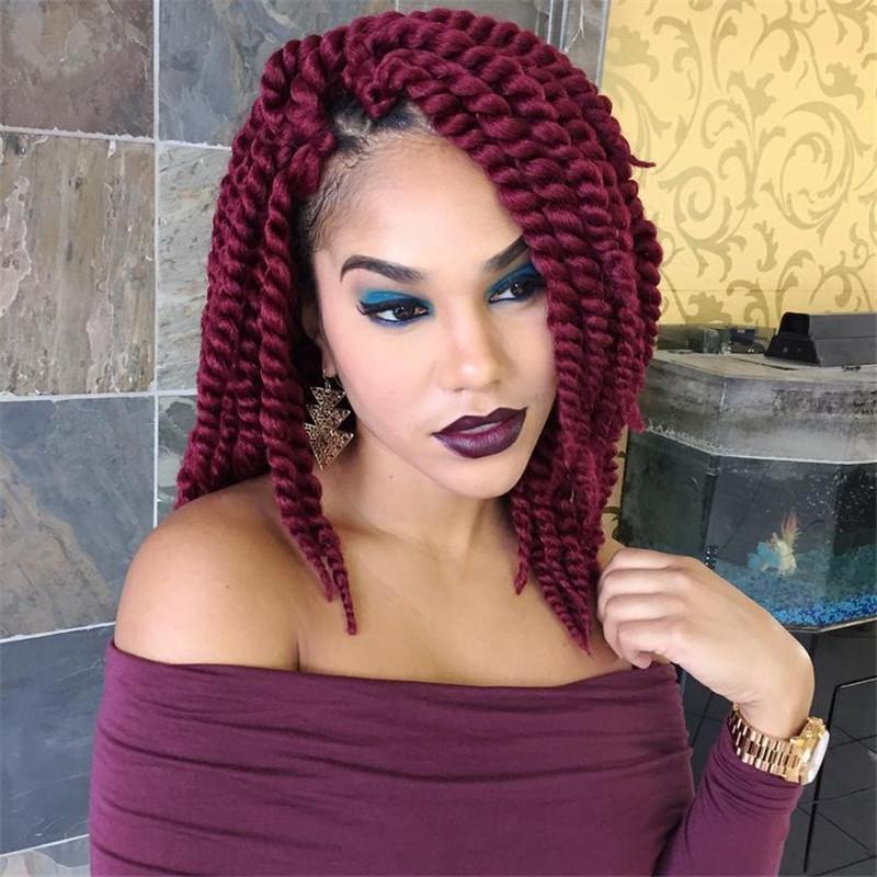 Stupendous High Quality Kinky Twist Hair Styles Buy Cheap Kinky Twist Hair Short Hairstyles Gunalazisus