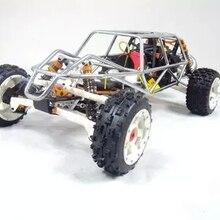 Rc автомобиль металлическая рулонная клетка для 1/5 масштаб HPI Rovan Baja 5B