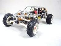 Rc автомобиль металлическая рулонная клетка для 1/5 весы HPI Rovan Baja 5B