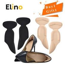 Женские нескользящие подушечки для обуви elino на высоком каблуке