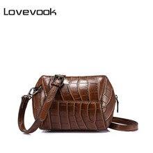 6ba1bfc77 LOVEVOOK marca moda mulheres patchwork ombro mensageiro saco crossbody bolsa  feminina de alta qualidade Vermelho/