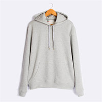 100% Cotton Pure Color black/grey/beige/navy Hoodies Men Women Casual Men's Sweatershirts Pullover Autumn Winter Keep Warm Hoody