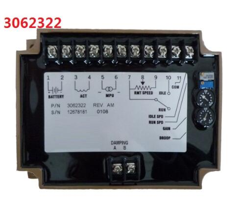 цена на Speed Controller 3062322 for Generator