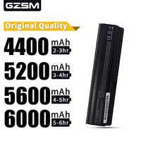 HSW batería del ordenador portátil para HP pabellón DM4 DV3 DV5 DV6 DV7 G32 G42 G62 G56 G72 COMPAQ CQ32 CQ42 CQ56 CQ62 CQ630 CQ72 MU06 batería