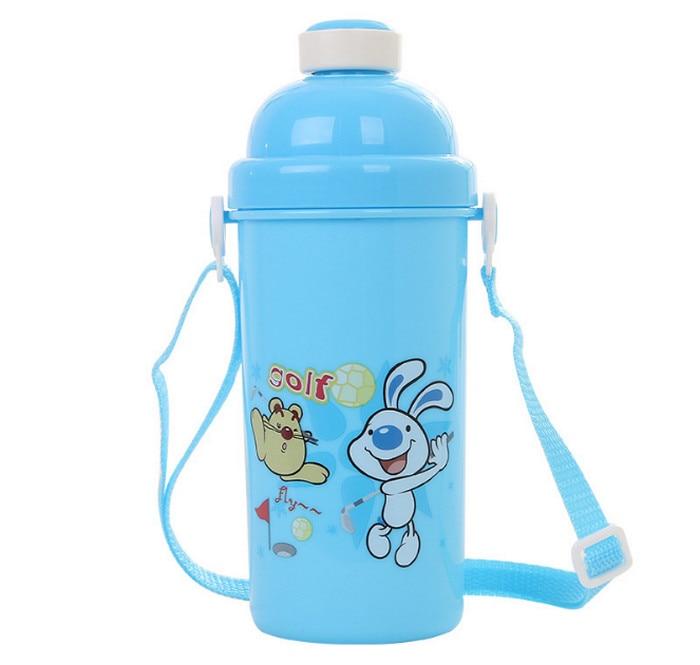 450ml Water Bottle Cartoon Cup School Water Bottles For Kids Cute Kettle Shaker Sport Drink Bottle Bottle Cup Bottle Water Kidsbottle For Kids Aliexpress