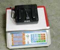 40V Ladegerät für WORX li-ion batterie 220v
