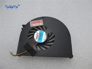 Image 3 - Neue und Original CPU kühler für Dell Inspiron 15 15R N5110 M5110 laptop lüfter MF60090V1 C210 G99 DFS501105FQ0T KSB0505HA