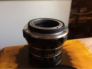 Image 4 - 10 Pieces Metal M42 Camera Lens Adapter M39 Thread Lens to M42 Camera Thread Mount M42 M39