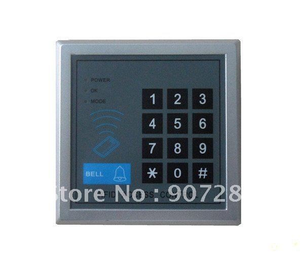 Wholesale Keypad Access Controller--Plastic material/800 users