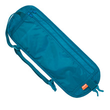 Free Shipping  Close-Fitting Security Pocket Money Waist Belt Pouch Bag for Traveling Outdoor Sport
