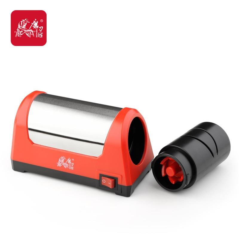 GRINDER Elektrikli Bıçaq Dəyişdirici Professional 2 Mərhələ - Mətbəx, yemək otağı və barı - Fotoqrafiya 3