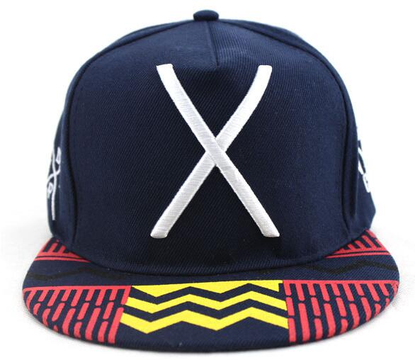 high crown baseball caps font deep blue fashion hats