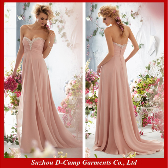 Custom Made Wedding Dresses From China