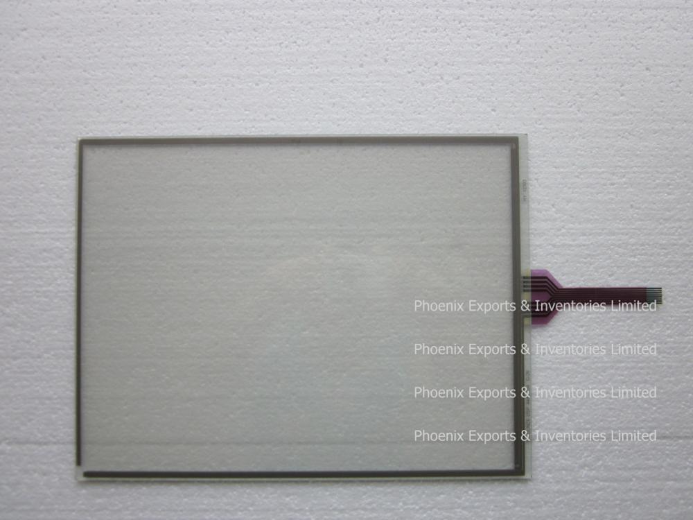 Brand New GT GUNZE USP 4 484 038 G 26 Touch Screen Digitizer Touch Glass Panel