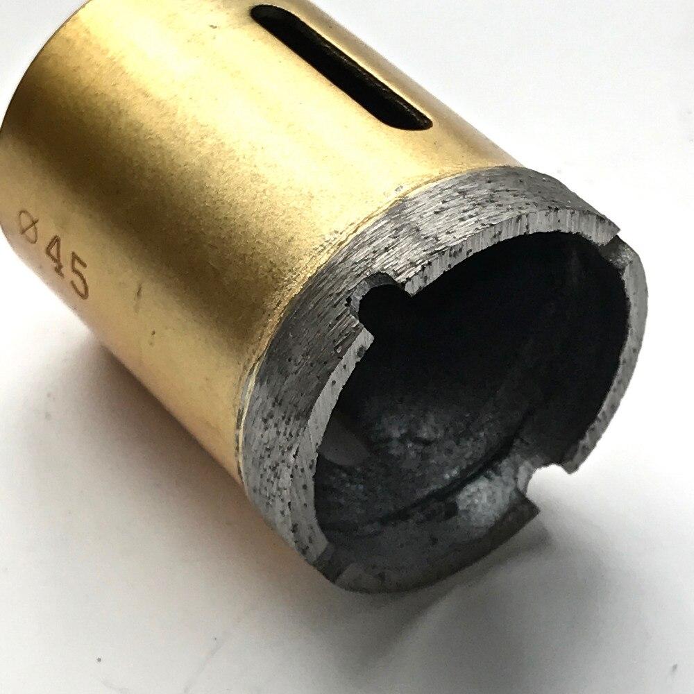 Nemokamas pristatymas 1 vnt 30-65 mm dydžio deimantinio marmurinio - Grąžtas - Nuotrauka 3