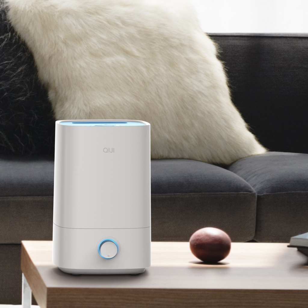 Humidifier Home Mute Bedroom Office Air Conditioned Rooms High Capacity Pregnant Women Mother And Child Air