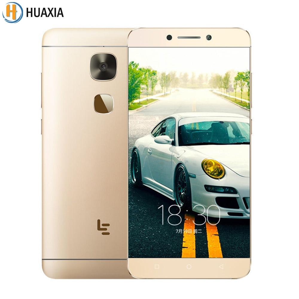 New Letv LeEco Le 2 X528 5 5 Inch font b Snapdragon b font 652 Octa
