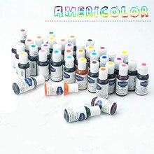 Bakery Color America Americolor Natural Edible Pigment Cream Fondant Cake Macaroon 21g 41colors