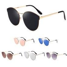 feitong lunette de soleil femme ronde fashionable women s sunglasses 2018  sun glasses for men pilot polarized 14b50df812bb