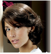 Brand new Tsingtaowigs CUSTOM made kosher wig 100% European virgin hair jewish wig  ,kosher wig  Best Sheitels  free shipping