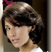 Perruque juive Tsingtaowigs, toute nouvelle, sur mesure, cheveux vierges 100% européens, perruque meilleur sheiler, livraison gratuite
