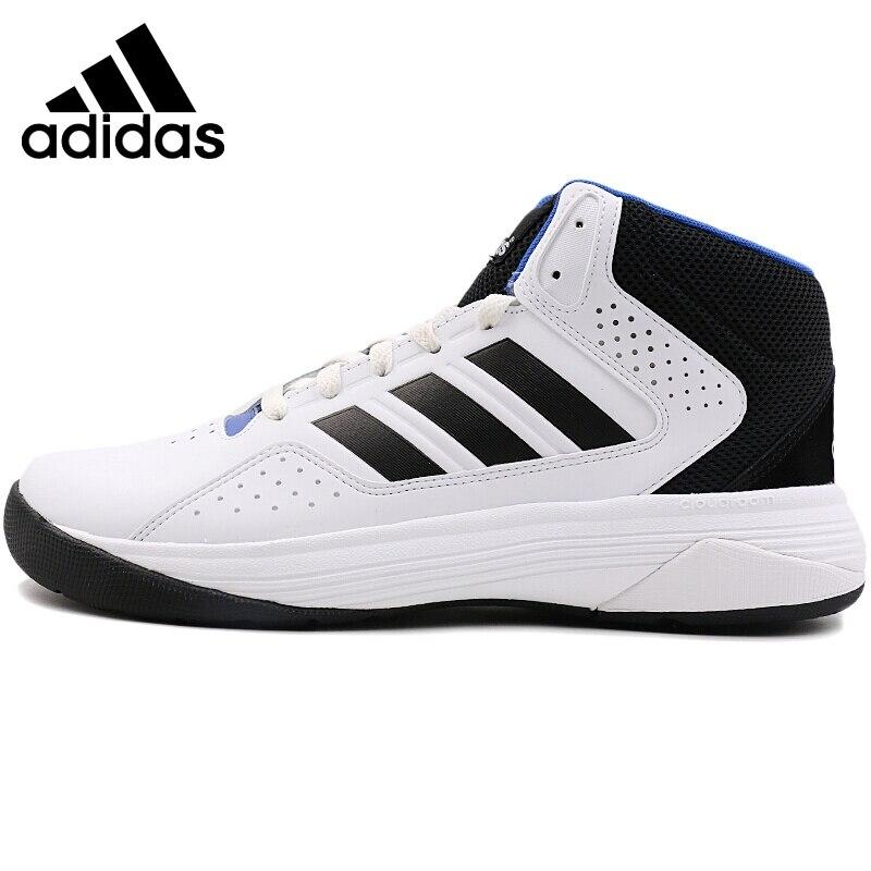 Original New Arrival 2017 Adidas CLOUDFOAM ILATION MID Men's Basketball Shoes Sneakers original new arrival 2017 adidas ss inspired men s basketball shoes sneakers