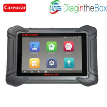 EUCLEIA TabScan S8 Automotive Intelligen