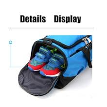 Men's/Women's Professional Large Waterproof Sports Bag