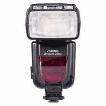 Voking Speedlite Caméra Flash VK750-C pour Canon 700D 650D 600D 550D 450D 7D 6D 5D Mark ii iii T5i T4i T3i REFLEX Numérique Caméras