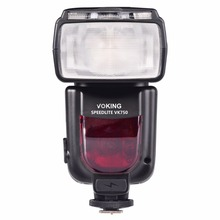 Buy Voking Speedlite Camera Flash VK750-C for Canon 700D 650D 600D 550D 450D 7D 6D 5D Mark ii iii T5i T4i T3i Digital SLR Cameras