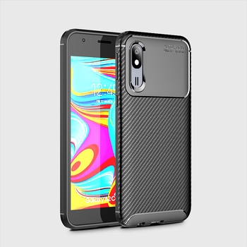 Galaxy A2 Soft TPU Silicone Case