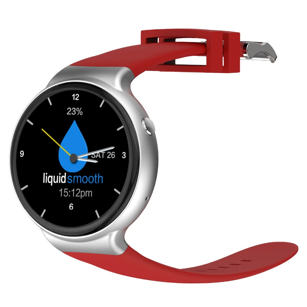 Precise Heart Rate Sensor I4 smart watch phone with 3G WIFI GPS Bluetooth Support Google play smart watch with android 5.1 f2 smart watch accurate heart rate