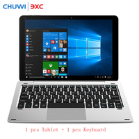 CHUWI Hi10 Pro 2 In 1 Ultrabook 10 1 Inch Windows10 Android 5 1 Tablet PC