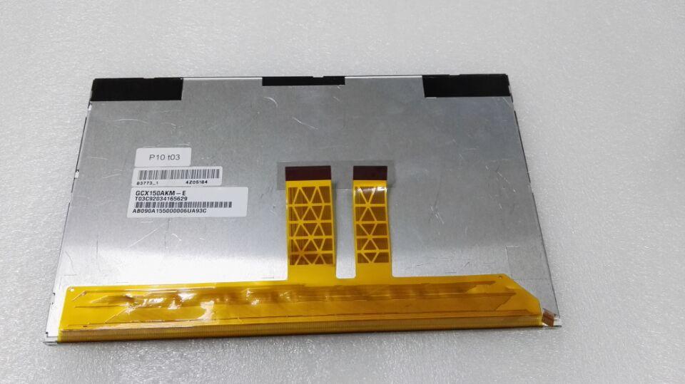 GCX150AKM-E LCD Display screenGCX150AKM-E LCD Display screen