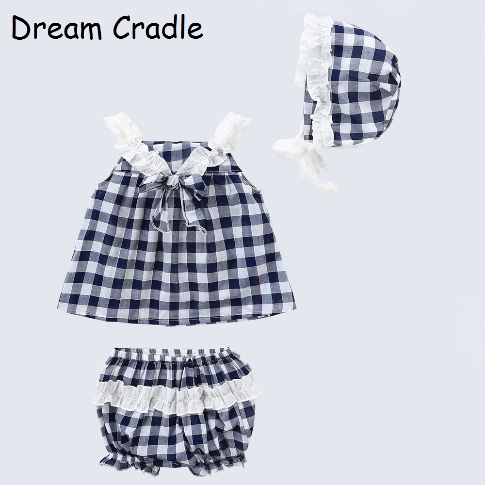 Dream Cradle / Boutique Newborn Clothes Baby Girl Lolita Style Outfit