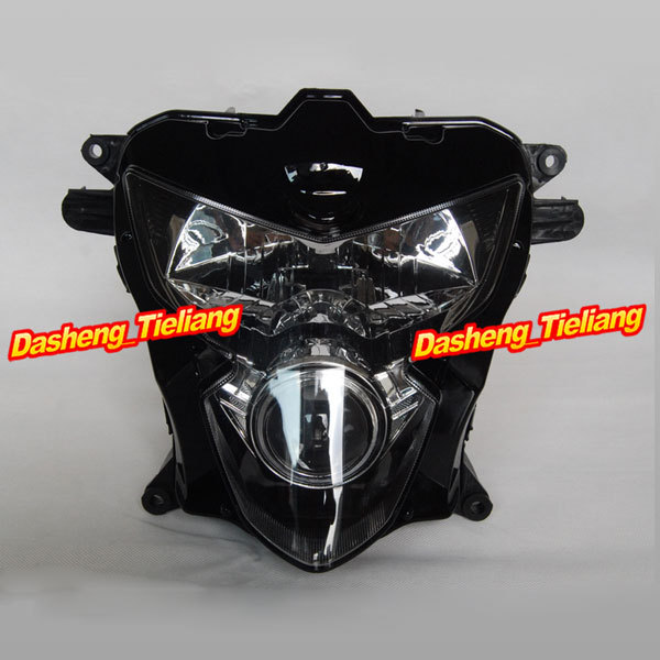 ФОТО Motor Front Headlight for GSXR 600 750 2004 2005 GSX-R K4, China Motorcycle Parts and Accessories Assembly