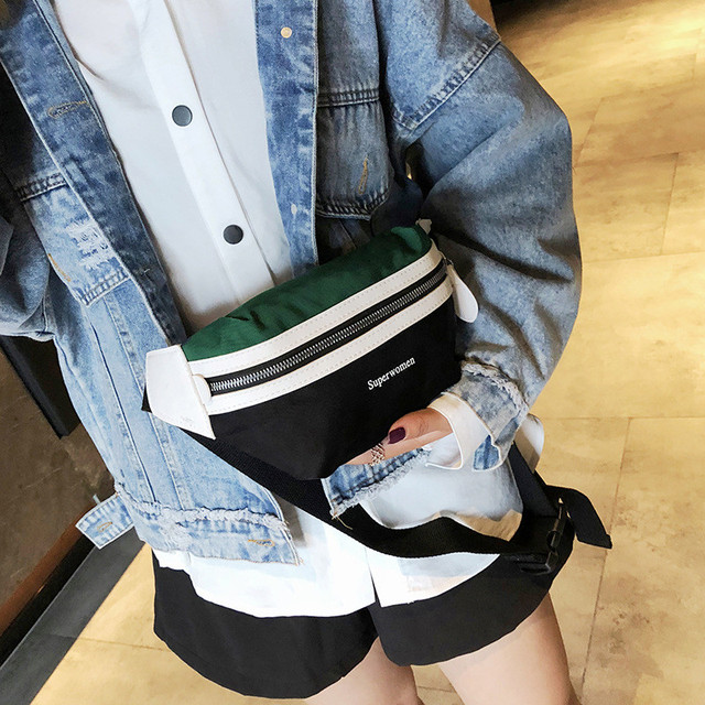 FSISLOVER Sport Bag Belt  2
