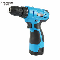25V Multifunction Lithium Battery Torque Mobile Power Supply Electric Drill Bit Cordless Screwdriver Hand Wrench Tool