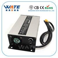 16,8 V 28A зарядное устройство 14,8 V литий ионная батарея интеллектуальное зарядное устройство используется для 4S 14,8 V литиевая батарея вход 220 V а