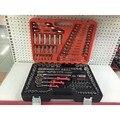150 шт. 1/4 1/2 3/8 торцевой храповой Ключ комбинированный набор инструментов для ремонта авто ремонтный набор инструментов