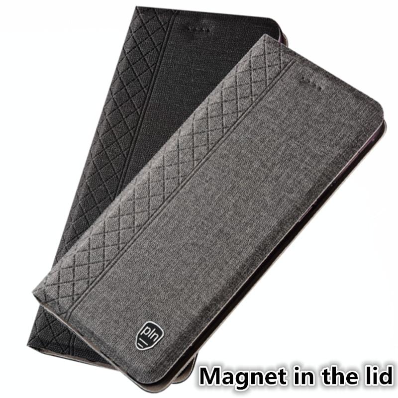 CH04 PU Genuine Phone Bag With Kickstand for font b OnePlus b font font b 7