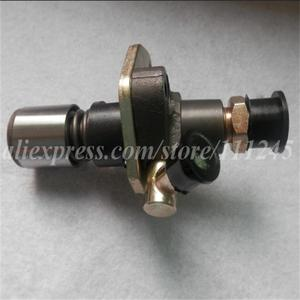 FUEL INJECTION PUMP FOR YANMAR L100 & MORE 418CC DIESEL TILLER GENERATOR WATER PUMP NOZZLE ASSY PARTS(China)