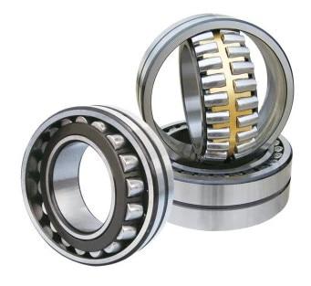 Gcr15 23124 CA W33 120*200*62mm Spherical Roller Bearings цена
